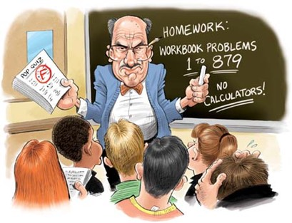 how to become a maths teach er