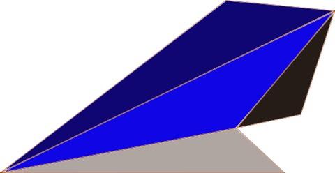 Templates for Asymmetric Integer Tetrahedra   The Solver Blog ...
